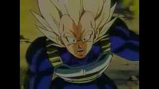 Suicide Silence Smoke Dragon Ball Z