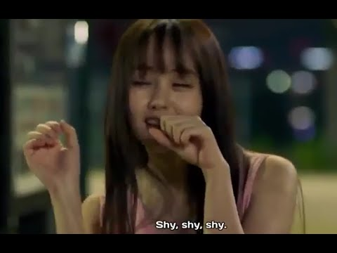 [ENG SUB] Kim Sohyun Drunk Singing