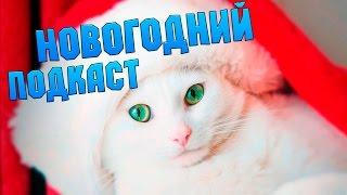 Новогодний подкаст ● Первое видео Нового Года