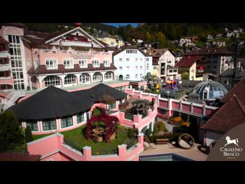 Hotel Cavallino Bianco Family Hotel S