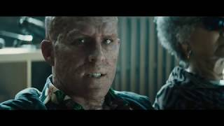 Дедпул 2 - Український трейлер | DEADPOOL 2 Official Trailer