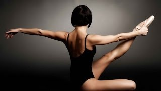 Балетный упражнения