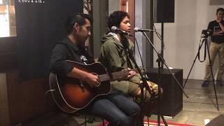 Download Mp3 Hindia - Dehidrasi  Acoustic Live At Dia.lo.gue, Jakarta 10/12/2019