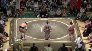 平成29年5月場所3日目取組結果一覧 (外部サイト:Sumo Reference) htt...