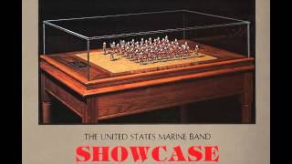 """MUSSORGSKY A Night on Bald Mountain - """"The President's Own"""" U.S. Marine Band"""