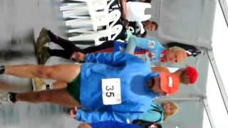 III Mistrzostwa Polski w Biegu 24-godzinnym - Katowice 11-12.09.2010 - cz.1