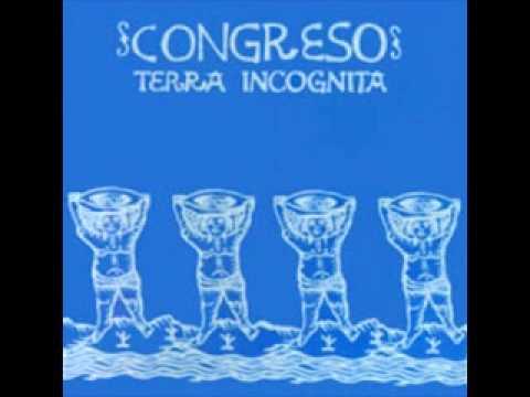Terra Incógnita Full Album  Congreso