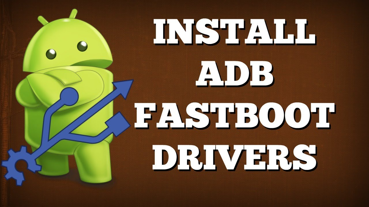 How to use android adb driver installer for windows xp/vista/7/8.
