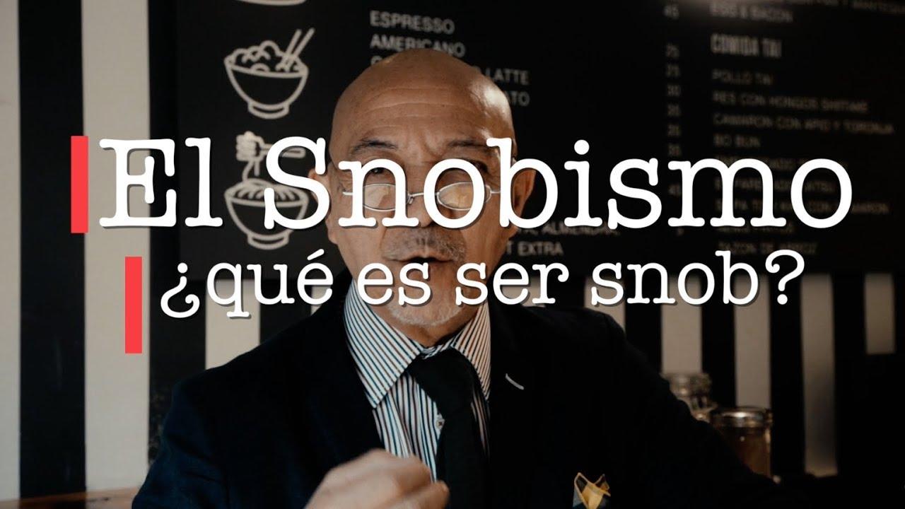 Download Un HOMBRE EDUCADO nunca CAE en actitudes #SNOBISTAS.