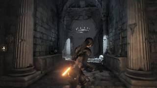 Rise of the Tomb Raider (11ч.рус.озвучка)