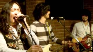 Sweet Home Alabama(Lynyrd Skynyrd Cover)by...