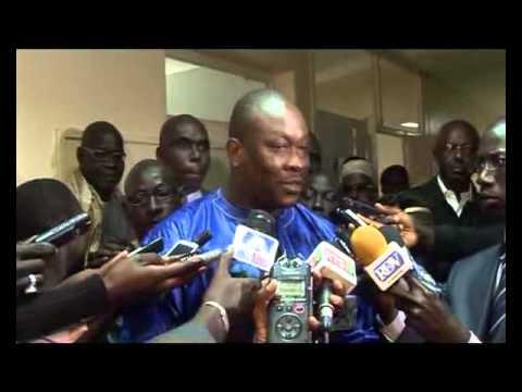 Des agents de Air Afrique réclament toujours des indemnités