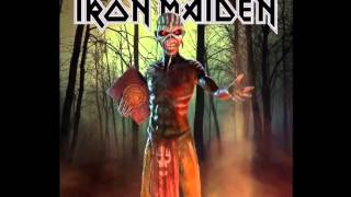 IRON MAIDEN - If eternity should fail Sub Español