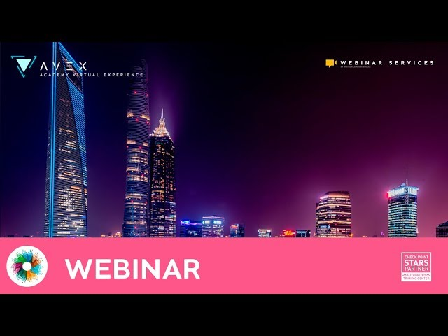 Check Point | Next-Generation Firewall & Remote Access Tools Webinar