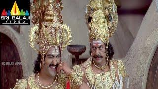 Yamadonga Telugu Movie Part 9/15   Jr NTR, Priyamani, Mamta Mohandas   Sri Balaji Video