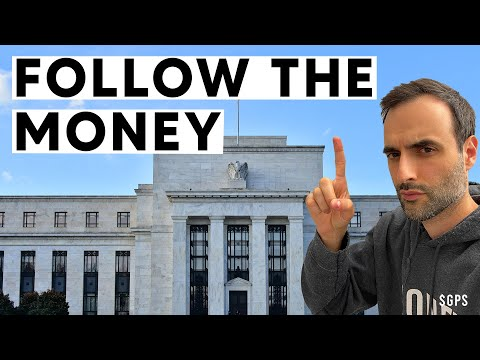 REVEALED: Who The Fed Gave Money To During Repo Crisis in 2019