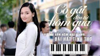 TÌNH THƠ | NGỌC LINH | MIU LÊ  | PIANO ĐỆM HÁT CƠ BẢN | BONUS: KỸ THUẬT CLASSIC WALK