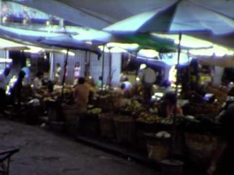 (Super 8) Thailand in 1973