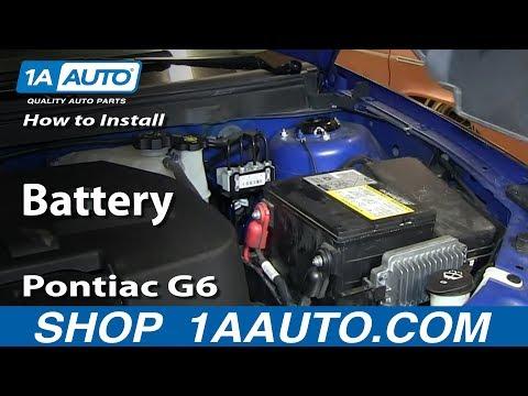 how to test alternator when car wont start