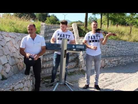 Sateliti - Efendija, pomozi barabi - (Official video 2017) HD