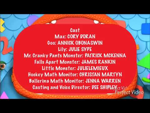 CMF FMC/Shaw Rocket Fund/Film Nova Scotia/Radio-Canada Television/Kids CBC/DHX Media (2011)
