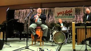 """""""MARGIE"""": JOHN COCUZZI, JOHN SHERIDAN, ALLAN VACHE, PAUL KELLER, ED METZ (3/2013)"""