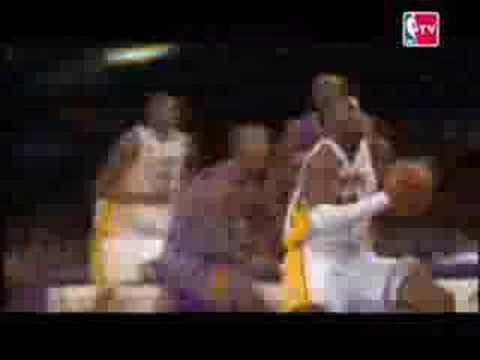 The Best of 07 - 08 NBA Season
