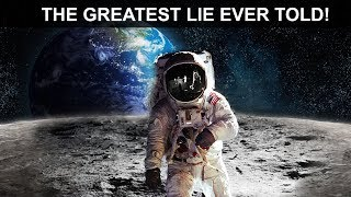NASA ADMITS WE NEVER WENT TO THE MOON Mp3