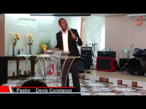 Pastor Denis Constanzo