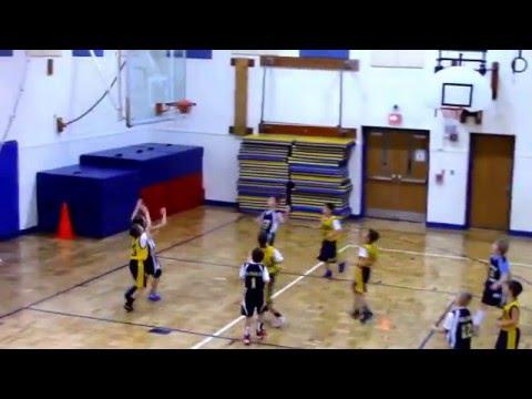 Luke W Sports - FR Vs Mars Gold 3.2