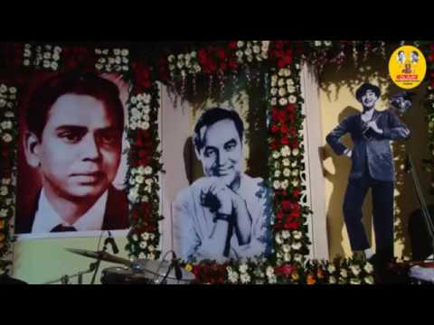 TIMELESS CLASSIC PART   22  SHANKAR JAIKISHAN FOUNDATION, AHMEDABAD