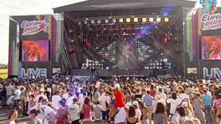 �������� ���� Europa Plus LIVE 2011 - Alexandra Stan (OFFICIAL VIDEO) ������