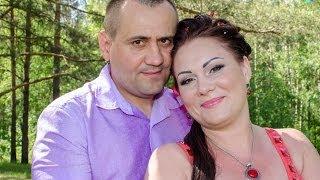 Ирина и Вячеслав. Свадебная прогулка.