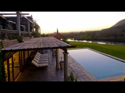 Kurland Hotel in Knysna to , South Africa    , fashion and design