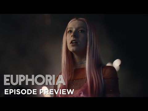 Euphoria | Season 1 Episode 4 Promo | HBO