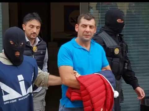 "Mafia: inchiesta ""Kerkent"", notificata chiusura indagini"