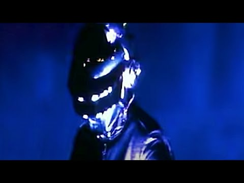 "Daft Punk - ""Harder Better Faster Stronger"" (LIVE @ Alive 2007) (Official Music Video)"