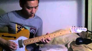 hd there will never be another you fender 1972 72 telecaster thinline guitar mij demo