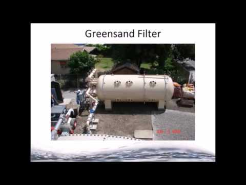 Groundwater Treatment feat. Tarrah Henrie - October 19th, 2015
