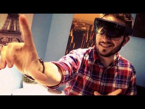 HoloLens : On a testé 3 jeux sur le casque de réalité augmentée de Microsoft, nos sensations