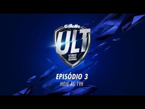 Gillette ULT - Temporada 01 - Episódio 03