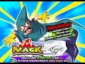 Dragon Ball Dokkan Battle Z: Super Strike The Mysterious Mask ITA