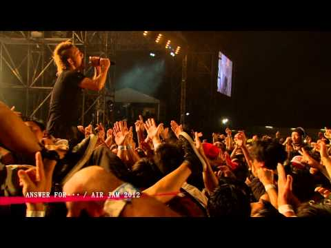 BRAHMAN New Album「超克」Trailer Movie