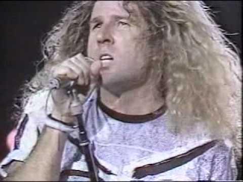 Van Halen - mine all mine (live 1989)