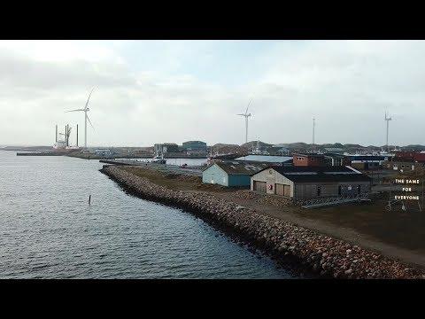 Denmark 4K