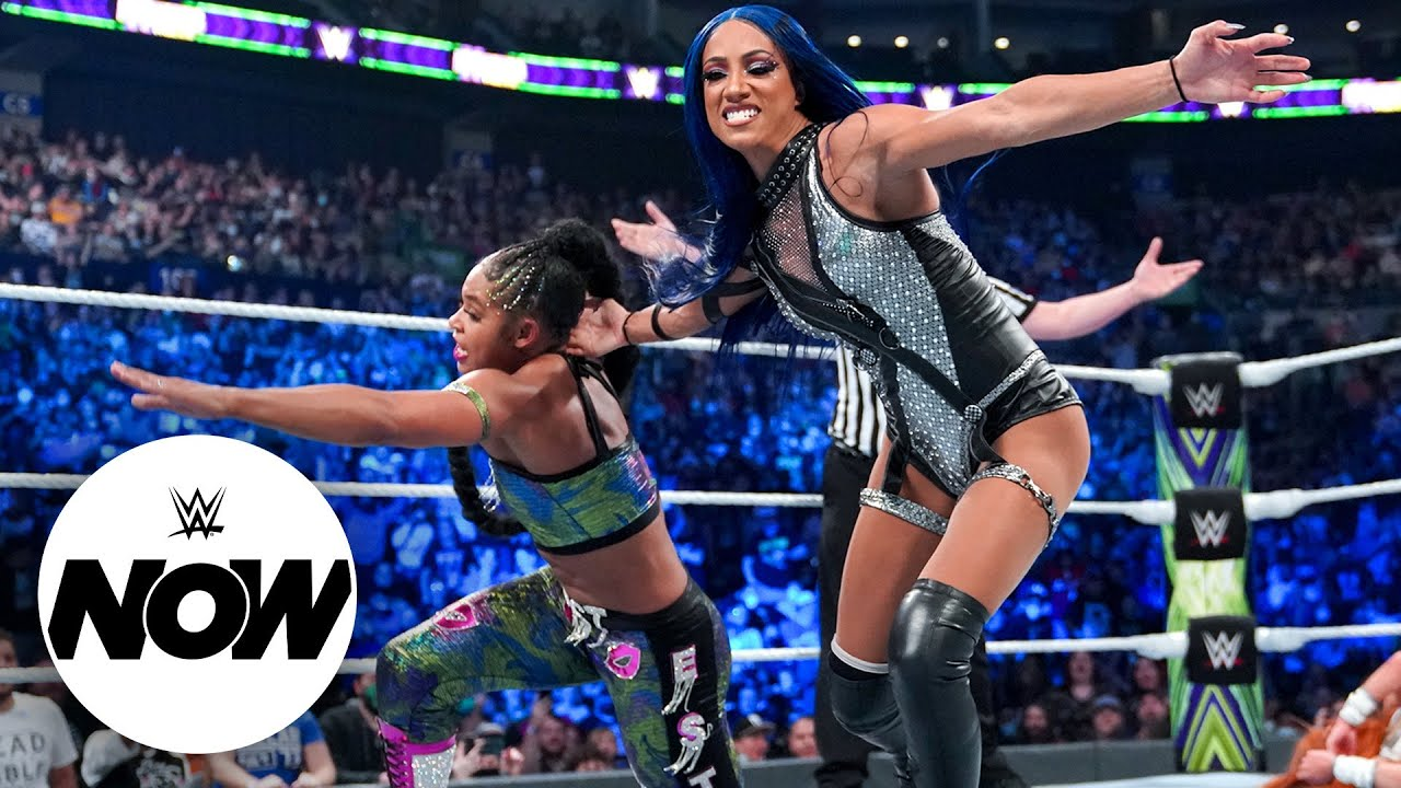 Download Full WWE Extreme Rules 2021 results: WWE Now