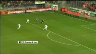 Caen 3-0 Paris-SG
