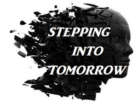 A Dark Psychological Indie Film (Stepping Into Tomorrow)
