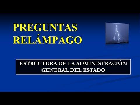 ley-40/2015---estructura-de-la-administracion-general-del-estado