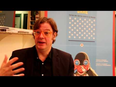 Entrevista a ALVARO LONGORIA